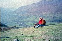 1994 - Lake District and Sally at Knowsley